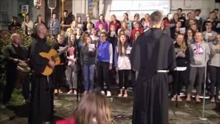 Video EFFATHA - Hymn 36. Warszawskiej Akademickiej Pielgrzymki Metropolitalnej (2016) download MP3, 3GP, MP4, WEBM, AVI, FLV Juli 2018
