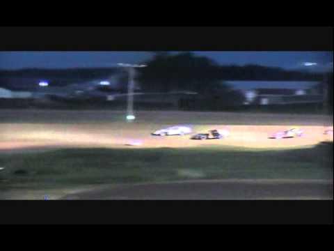 Ben Hidy I-96 Speedway 7-17-15