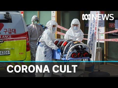 Coronavirus Hits South Korea In The Worst Outbreak Outside China  | ABC News
