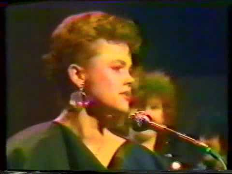 Go-Go's - Vacation (Generation 80 - Belgian TV Nov 1982)