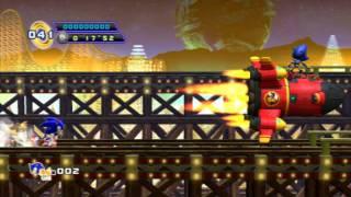 Image de Sonic the Hedgehog 4 episode 2