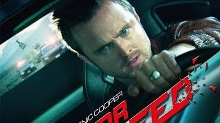Download Video NEED FOR SPEED Red Carpet LIVE - AMC Movie News MP3 3GP MP4