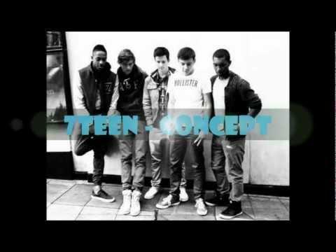 7teen Concept - Lyrics