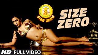 Download lagu Size Zero Full Song Size Zero Arya Anushka Shetty Sonal Chauhan M M Keeravaani MP3