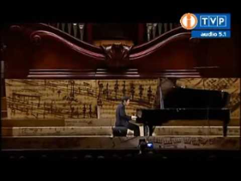 Chopin Ballade no.1 쇼팽 발라드 1번 - Dong Hyek Lim 임동혁
