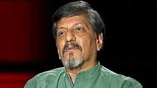 I to I with Amol Palekar (Aired: October 2003)
