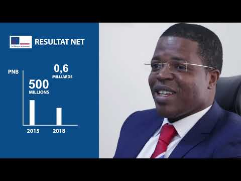 Coris Bank :  la banque la plus innovante du Togo
