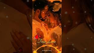 Saari Raat whatsapp status (full screen) | Bharatt - Saurabh | Love song | RG Studio Creation