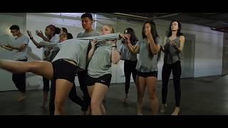 OH WONDER - All We Do   Cesar Garcia Choreography