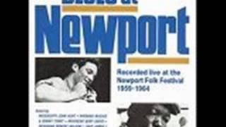 Sleepy John Estes with Hammie Nixon on harmonica - Beale Street Sugar