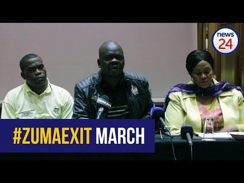 Mandela upset with Zuma, NEC - ANC and SACP members