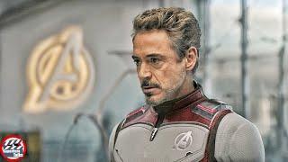 Top 5 Robert Downey Jr. Movies Ranked | SuperHero Talks