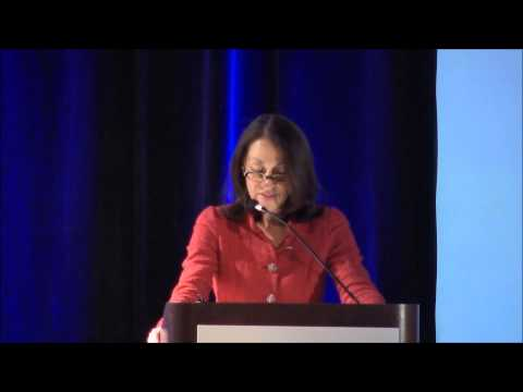 2013 MassBio Annual Meeting - FDA Commissioner Margaret ...