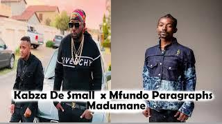 Kabza De Small x Mfundo Paragraphs x Madumane - SOJA (Unreleased track)