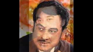 Kishore Kumar Live in Toronto 1982 - audio slideshow - Mann Re Tu Kahe