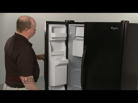 Freezer Door Gasket - Whirlpool Refrigerator
