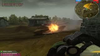 Battlefield 2 Gameplay (PC HD) (2017)