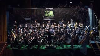 """BSGNR - Johan de Meij - Symphony No. 2 """"The Big Apple"""", A New York Symphony"""