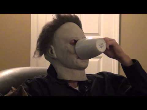 Michael Myers Interview