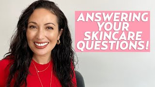 Answering Your Beauty Questions Live and Raising Money for Charity!
