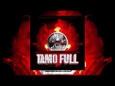 Relampago La Amenaza ft Mandrake ft Yofrangel - Tamo Full [Official Audio]