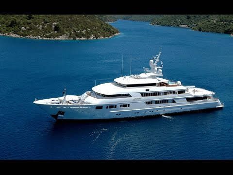 Best Visualization Tools - Super Luxury Yachts -  ***Must See*** 1080p