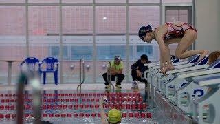 Para athletics and Para swimming training camp   Agitos Foundation