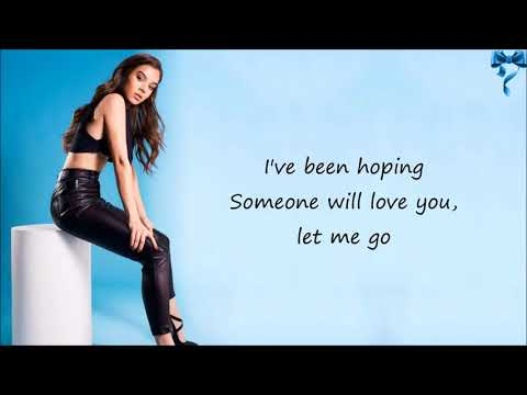 Let Me Go Lyrics   Hailee Steinfeld  Alesso ft  Florida Georgia Line  watt