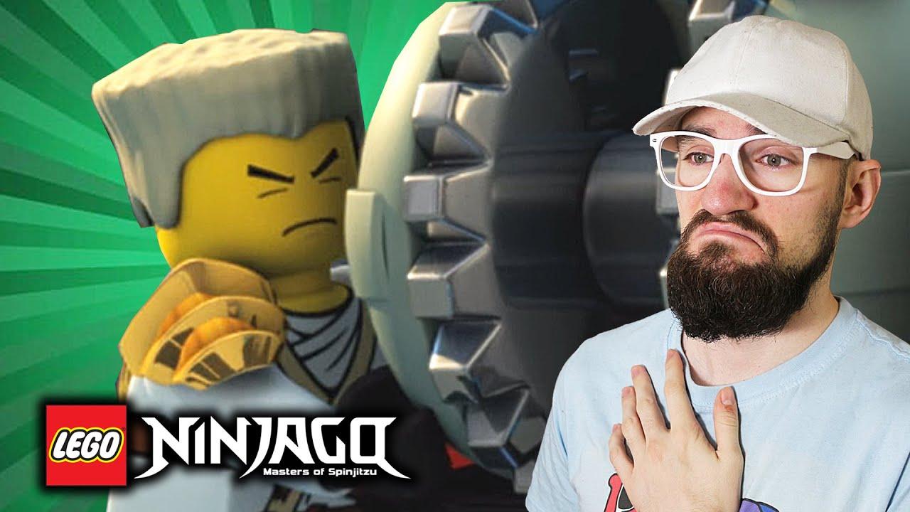 ER denkt als einziger mit! 😤 Lego Ninjago - YouTube