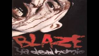Watch Blaze Ya Dead Homie Maggot Face video
