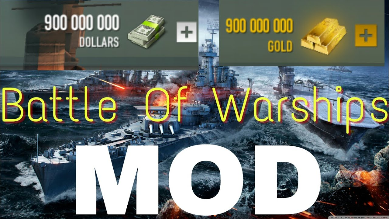 battle of warship mod apk download android 1