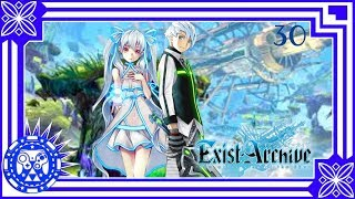 Exist Archive Part 30 'Funny Jokes'