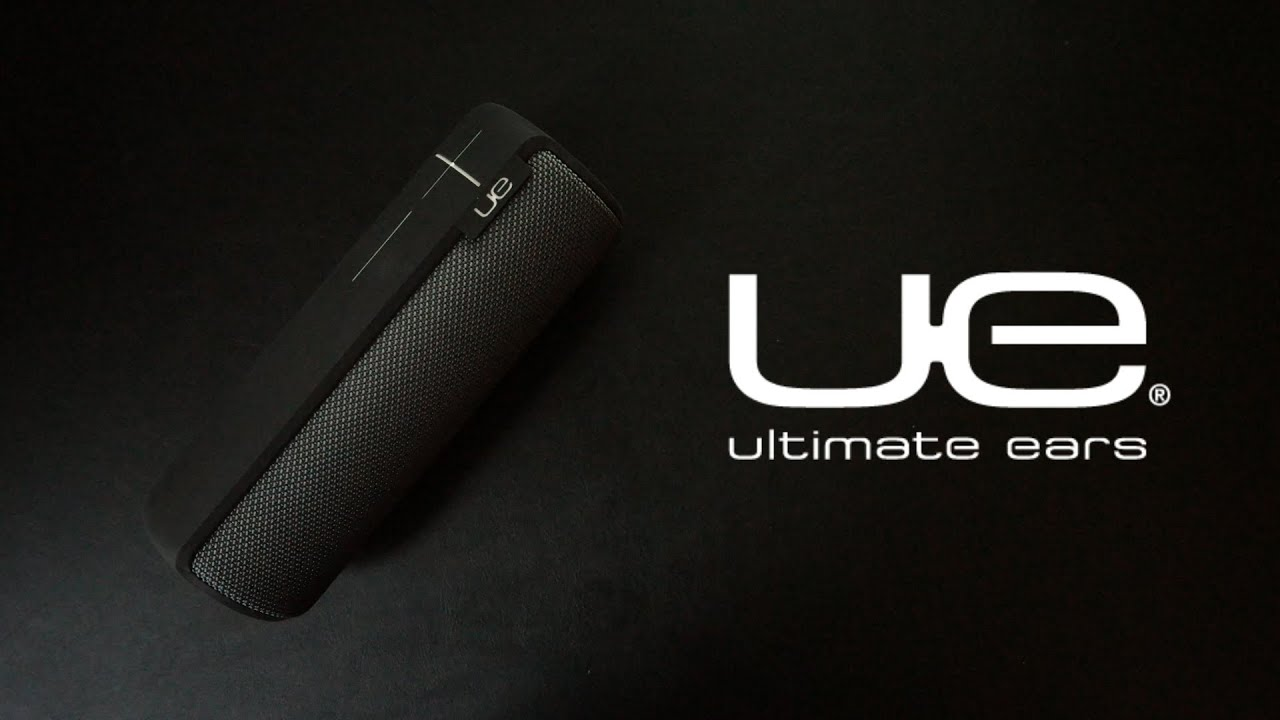 UE Boom 2 Portable Bluetooth Speaker Unboxing and Review, Sound Test vs  Bose Soundlink Mini