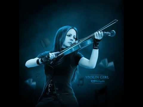 sad violin tune