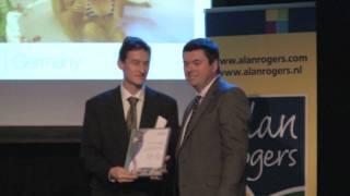 The Motorhome Award - Alan Rogers Campsite Awards 2009