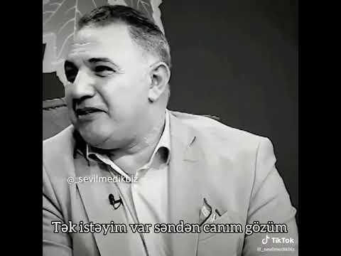Asim RasimOglu - Qebrim Uste Yazin Menim 2019