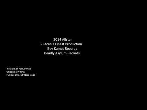 2014 Allstar Deadly Asylum Ft Boy Kamot Records (BFPRO)