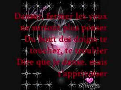 Aime moi Claude barzotti
