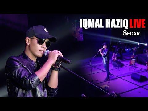 Iqmal Haziq - Sedar (Live)