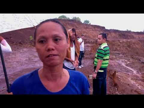 Manicani - Mining