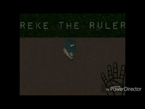 Reke the Ruler- Major Key alert (promo for Major Keys freestyle Blood Poems official release date)
