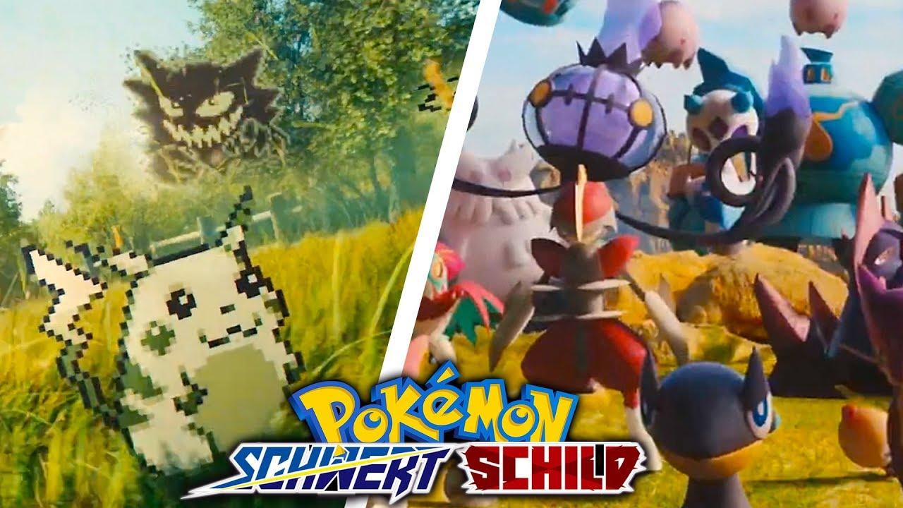 Pokemon Deutsch