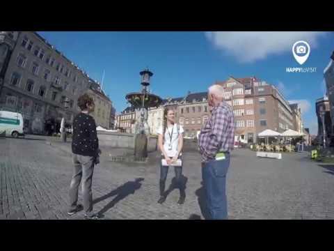 Copenhagen Must Sees - HAPPYtoVISIT
