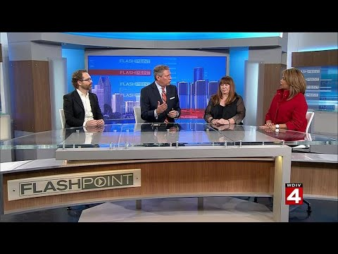 Flashpoint 12/11/2016: Michigan recount drama, Pistons to move downtown, RTA failure