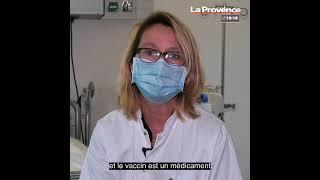 Le 18:18 - Cette pharmacologue marseillaise répond aux idées reçues sur le vaccin contre le Covid-19