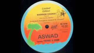 Aswad ‎- Warrior Charge