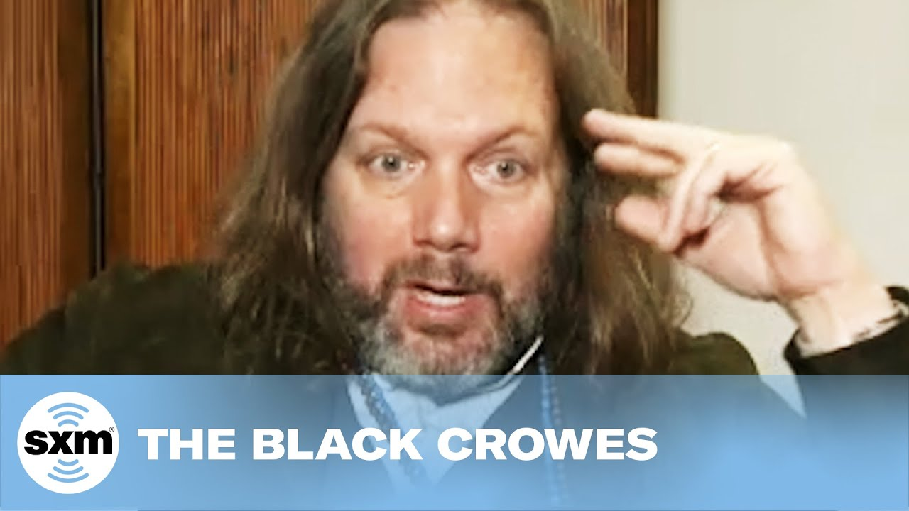 Rich Robinson of The Black Crowes on The 22-Month Tour for