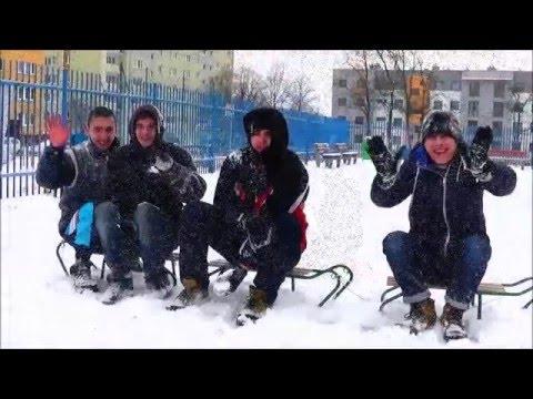 Zimowe Szaleństwa W ZS Nr 30 W Bydgoszczy