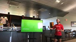 Knowing Nutrition for Runners - Benchmark Physical Therapy