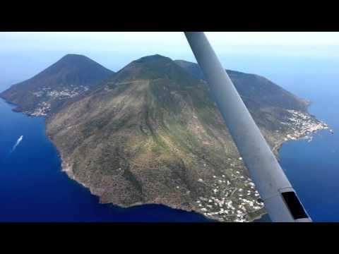 Cessna 172 Malta and Sicily